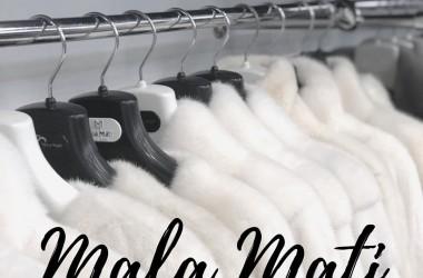 Mala Mati, салон меховой одежды